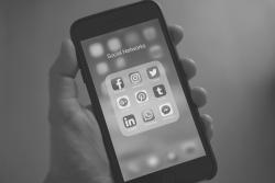 Cómo usar los hashtags en las historias de Instagram