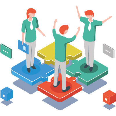 SaaS content platform
