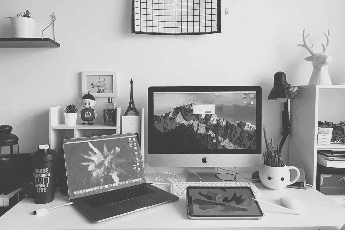 Cómo trabajar desde casa y no procrastinar en el intento