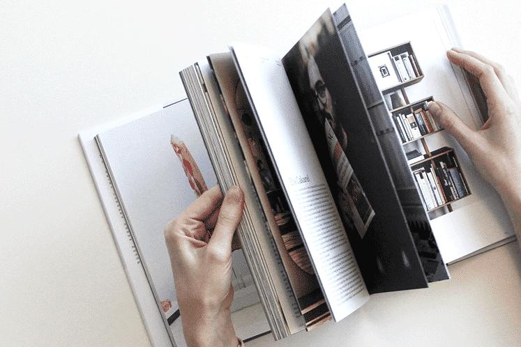 Guía de estilo fotográfico